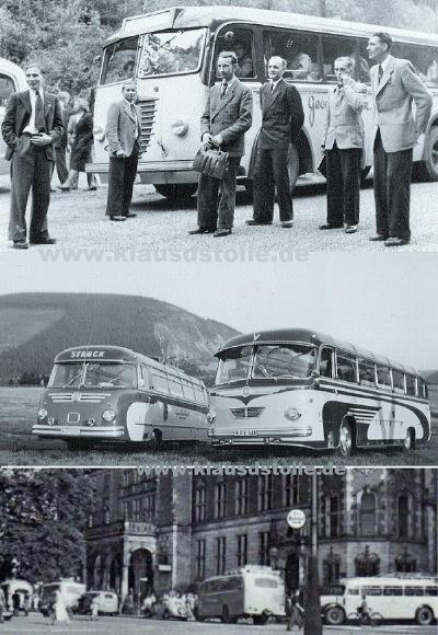 busverbindung leer berlin